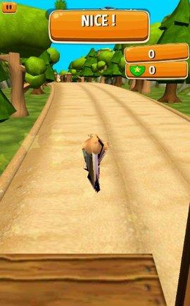 地铁婴儿跑酷游戏软件截图1