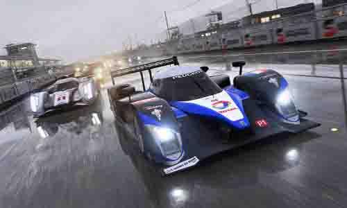 赛车竞速游戏合集软件合辑