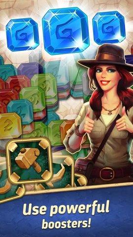 新版宝石之旅游戏软件截图0