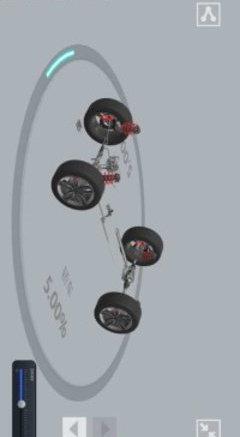 放置汽车游戏软件截图1