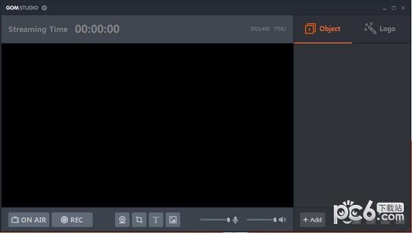 GOM Studio(电视播放软件)下载