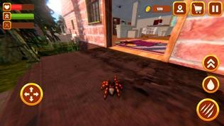 蜘蛛宠物生活模拟器3D软件截图0