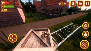 蜘蛛宠物生活模拟器3D软件截图2