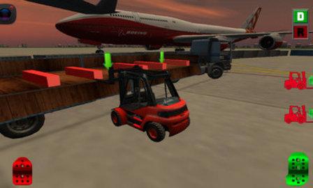 飞行模拟787中文版软件截图3