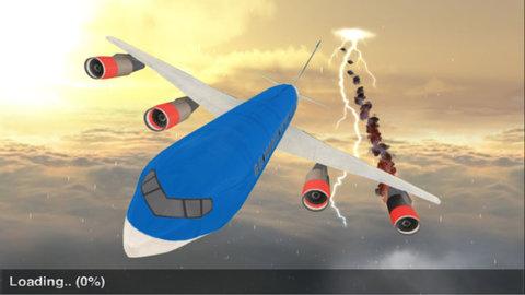航空机长游戏软件截图0