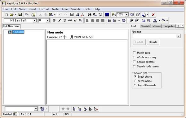 Keynote(幻灯片演示应用软件)下载