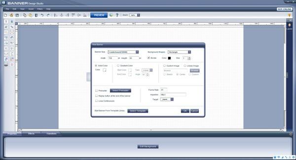 Banner Design Studio(图标设计软件)下载