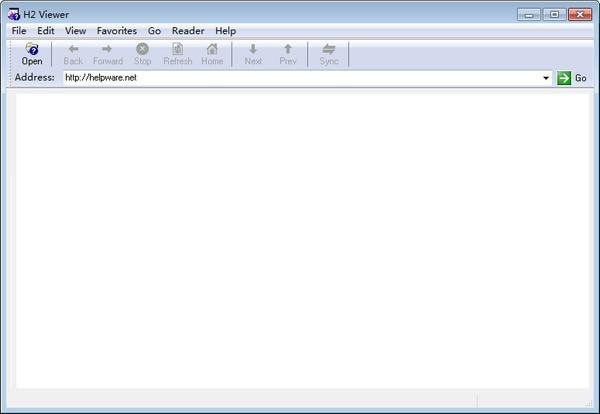 H2Viewer(Hxs文档查看工具)下载