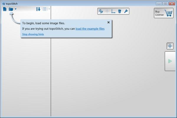 TopoStitch(三维图像处理软件)下载
