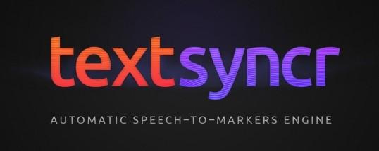 textsyncr(AE字幕自动匹配音频脚本)下载