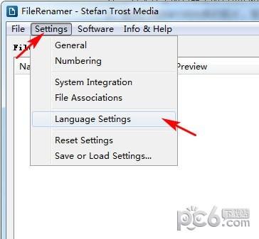 FileRenamer(文件批量重命名工具)下载