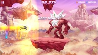 Robot Unicorn Attack 2软件截图1