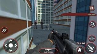 狙击手刺客枪射手3D软件截图2