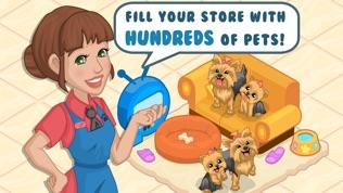 宠物店物语!软件截图2