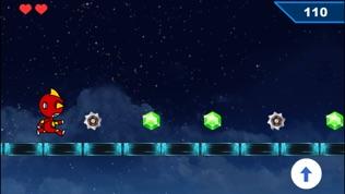 奥特跑酷游戏软件截图2