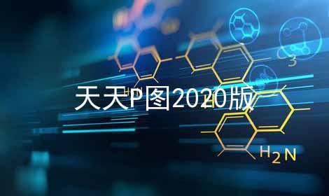天天P图2020版软件合辑