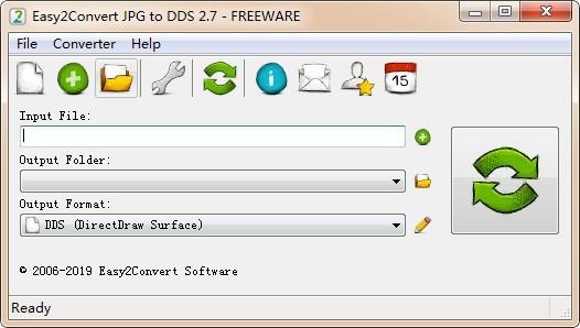 Easy2Convert JPG to DDS(JPG转DDS格式工具)下载