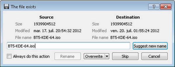 快速拷贝软件(Ultracopier)下载