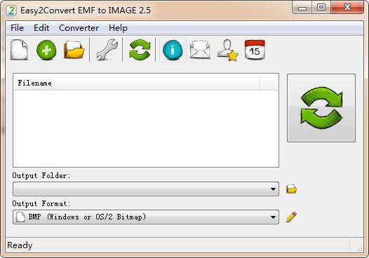 Easy2Convert EMF to IMAGE(EMF转图片工具)下载