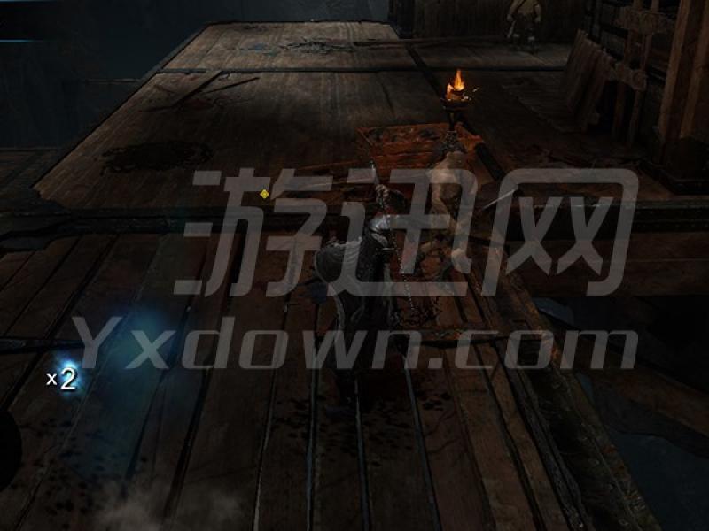 中土世界:战争之影-亡命部落 中文版下载