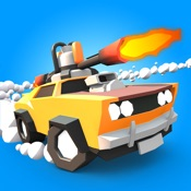 疯狂撞车王 (Crash of Cars)