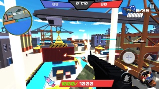 全民传奇枪战:打枪游戏软件截图2