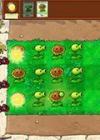 植物大战僵尸之隐形 �