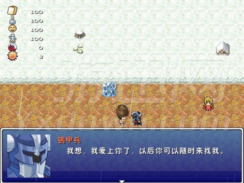 模拟人生RPG 测试版下载