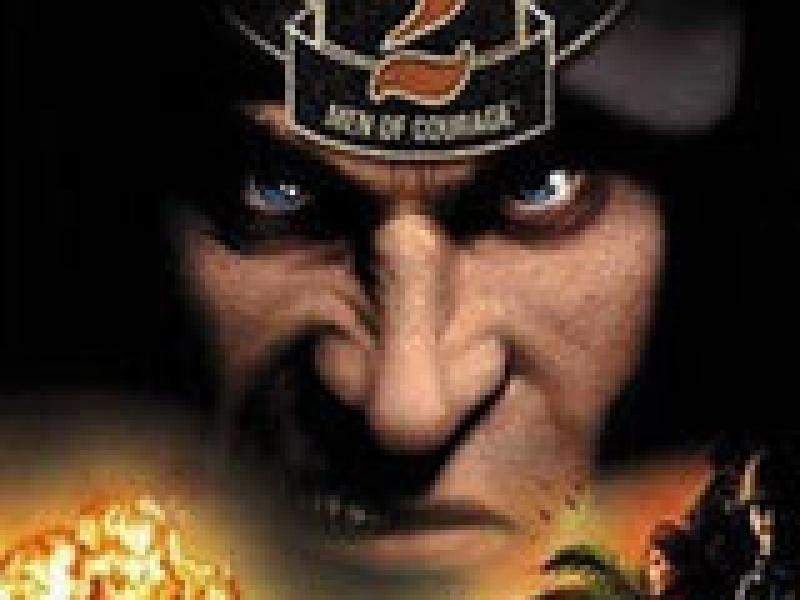 盟军敢死队2:勇往直前 中文版