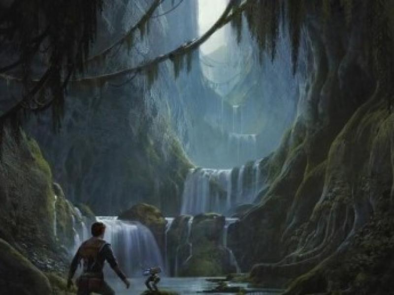 星球大战绝地:陨落的武士团 豪华版下载