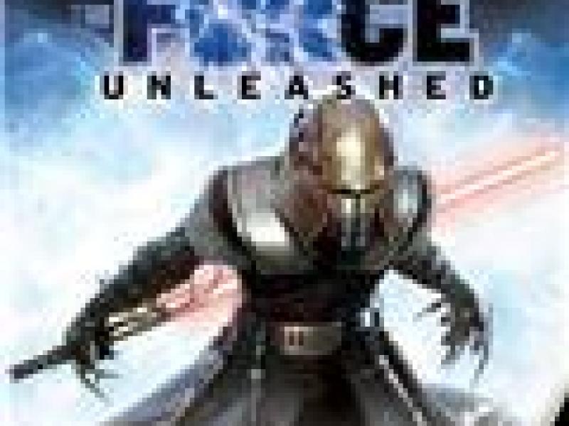 星球大战:原力释放 硬盘版