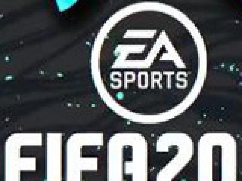 FIFA 20 pc版