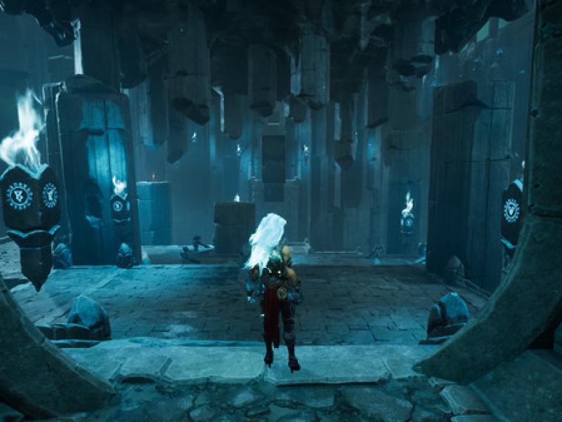暗黑血统3:虚空守护者 破解版下载