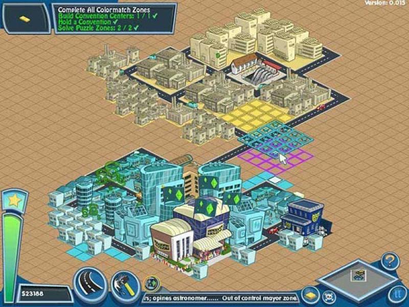 模拟人生嘉年华:城市公寓 硬盘版下载