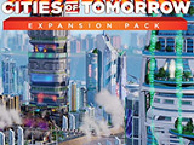 模拟城市5:未来之城 中文破解版