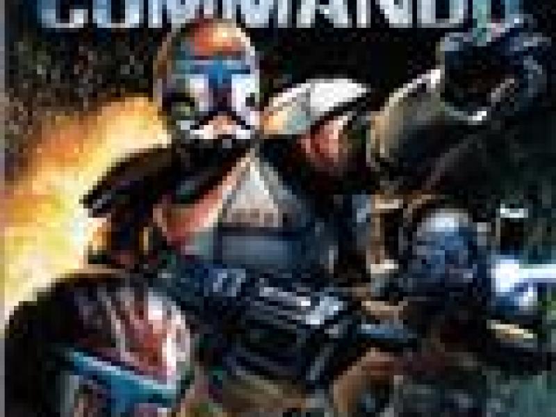 星球大战:共和国突击队 硬盘版