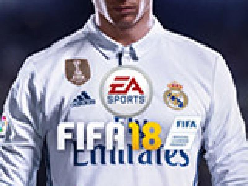 FIFA2018 中文版