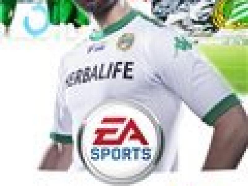 FIFA 16 正式版