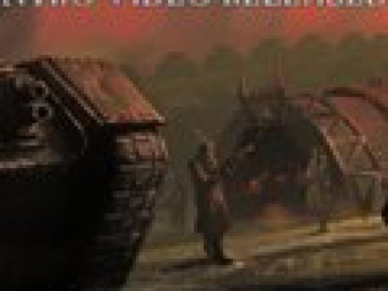 战锤40k:末日之战 英文版
