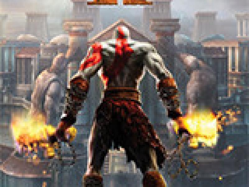 战神2:圣剑神罚 pc中文版