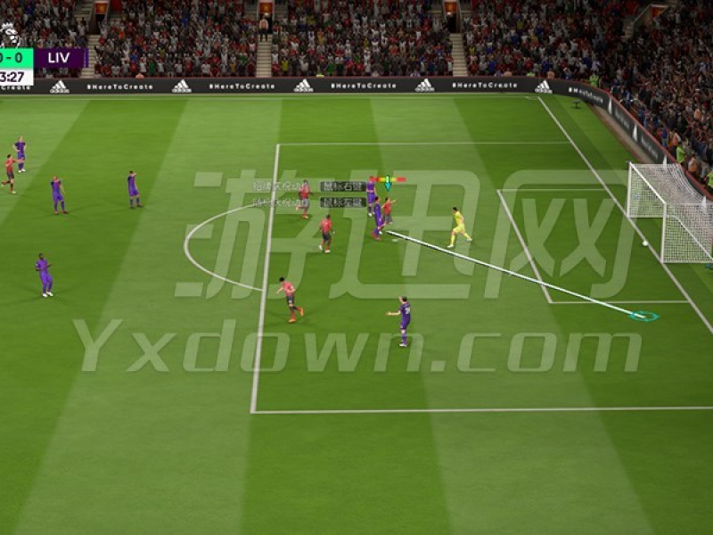 FIFA 19 PC版下载