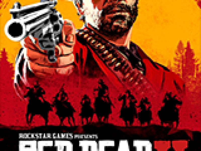 红色死亡左轮 救赎2 PC版