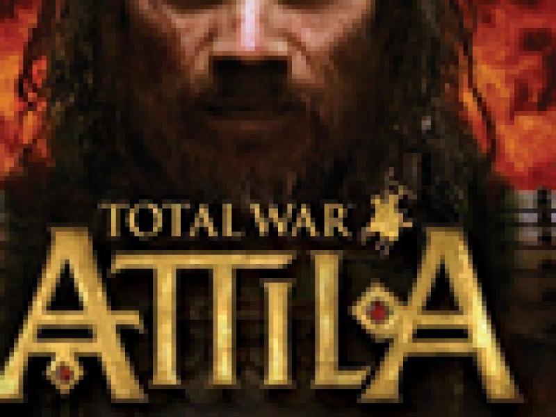 阿提拉:全面战争 中文版