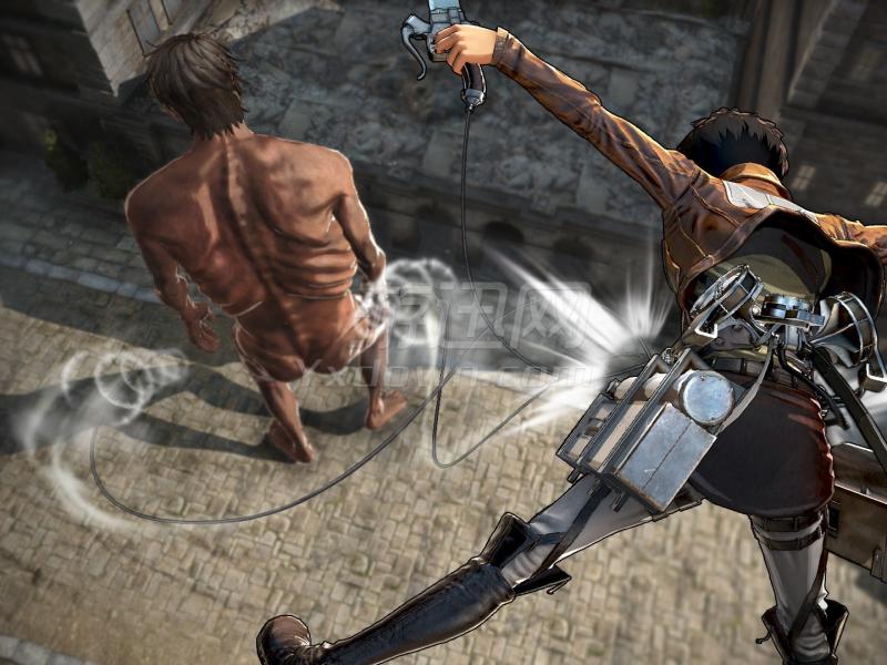 进击的巨人2 PC版下载