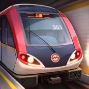 地铁模拟器8