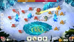 Mushroom Wars 2软件截图2
