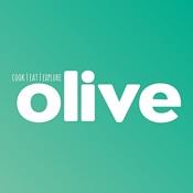 olive Magazine(美食杂志)