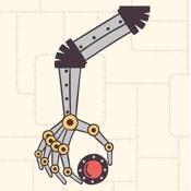 Steampunk Puzzle 物理游戏