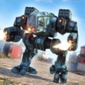 机器人 生存 保卫 战争