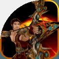 传说忍者弓箭手
